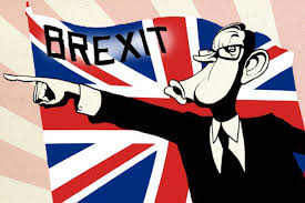 Brexit property sector impact Finance Equation