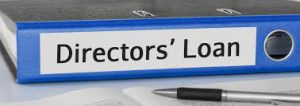 directors loan account