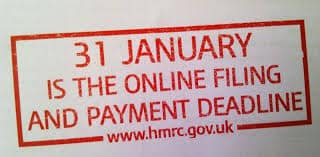 HMRC credit card changes