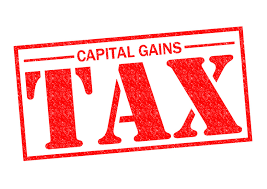 Capital Gains Tax Rule Changes Finance Equation