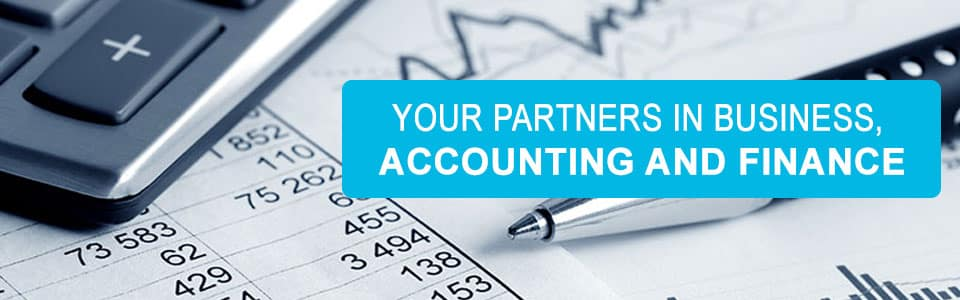 Stratford Accountants Finance Equation